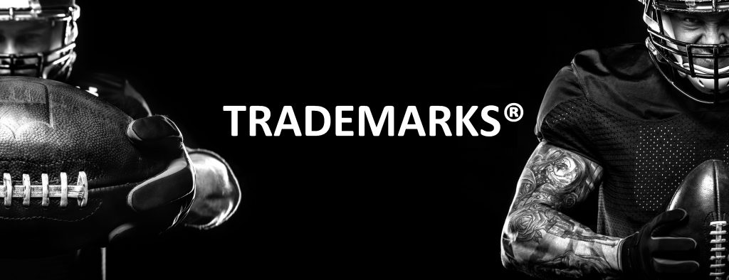 sports trademarks